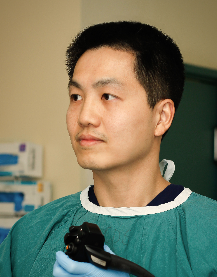Cairns Private Hospital, Cairns Day Surgery specialist Bernard Chin
