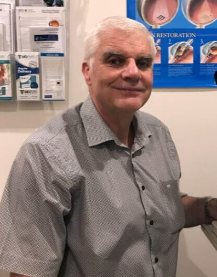 Cairns Day Surgery, Cairns Private Hospital specialist Andrew Field