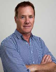 Cairns Day Surgery, Cairns Private Hospital specialist Brian Finn
