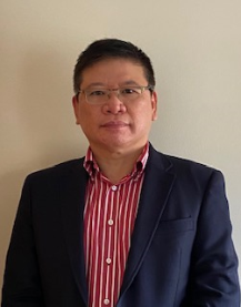 Cairns Private Hospital specialist Joseph Ling