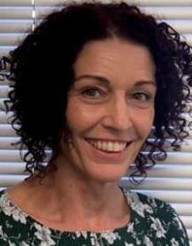 Cairns Private Hospital specialist Elizabeth McKenna