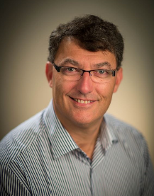 Cairns Private Hospital specialist Christopher Morrey