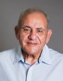 Cairns Private Hospital specialist Gamal Mousa