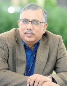 Cairns Private Hospital specialist Ashim Sinha