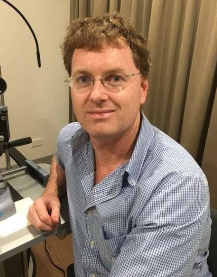 Cairns Day Surgery, Cairns Private Hospital specialist Brian Todd