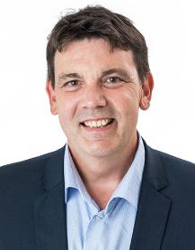 Cairns Private Hospital specialist Stephen Vincent