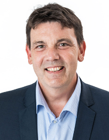 Cairns Private Hospital specialist Stephen Vincent