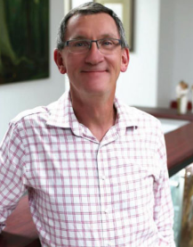 Cairns Private Hospital specialist Thomas Wright
