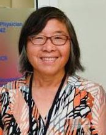 Cairns Private Hospital specialist Roxanne Wu