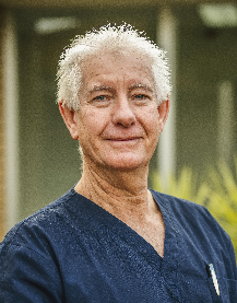 Dudley Private Hospital specialist David Houghton