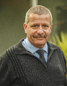 Dudley Private Hospital specialist Michael King