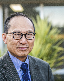 Dudley Private Hospital specialist Kong Chan (K.C.) Tang