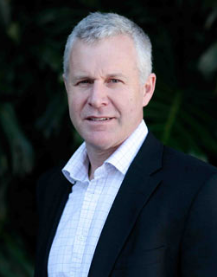 Wollongong Private Hospital specialist Bruce Ashford