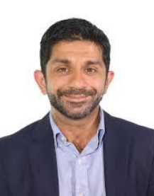 Wollongong Private Hospital specialist Aziz Bhimani
