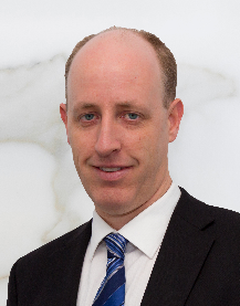 Wollongong Private Hospital, Nowra Private Hospital, Southern Highlands Private Hospital specialist Anthony Cadden
