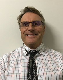 Wollongong Private Hospital specialist Stephen Etheredge