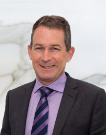 Wollongong Private Hospital specialist Robert McGrath