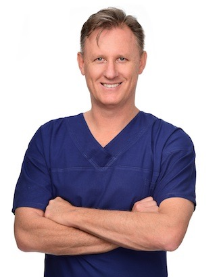 Wollongong Private Hospital specialist Gregory Stackpool