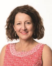 Frances Perry House specialist Kym JANSEN