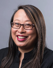 Frances Perry House specialist Jean WONG