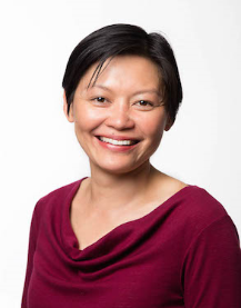 Frances Perry House specialist Renee WONG
