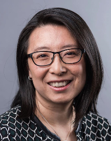 Frances Perry House specialist Leah XU