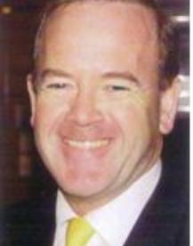 Glenferrie Private Hospital specialist Simon Bradfield
