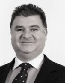 Glenferrie Private Hospital specialist Antonio Grossi