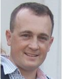 Glenferrie Private Hospital specialist Christopher Scarff