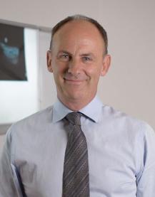 Glenferrie Private Hospital specialist Tim Schneider