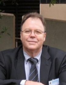 Glengarry Private Hospital specialist Philip Fisher