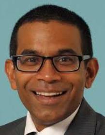 Glengarry Private Hospital specialist Shyan Vijayasekaran