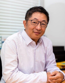 Hillcrest Rockhampton Private Hospital specialist Kenneth P'ng