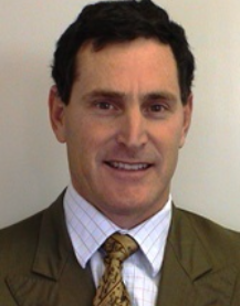 North West Private Hospital specialist David Gilpin