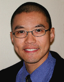 North West Private Hospital specialist Kevin Huang