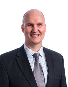 North West Private Hospital specialist Andrew Hughes