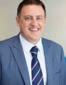 North West Private Hospital specialist Phil Lockie