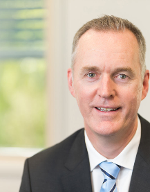 North West Private Hospital specialist Brian Meade