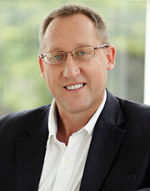 North West Private Hospital specialist Christopher Price