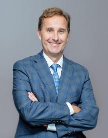 North West Private Hospital specialist Matthew Voltz