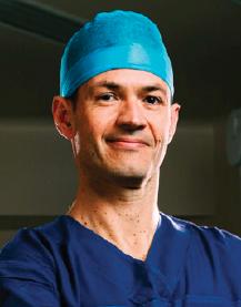 Kareena Private Hospital specialist John Trantalis