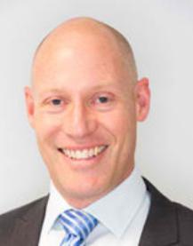 John Flynn Private Hospital specialist Michael Busby