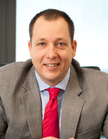 John Flynn Private Hospital specialist Alistair Campbell