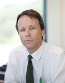 John Flynn Private Hospital specialist David Christie