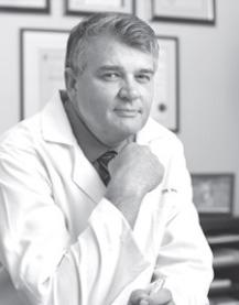 John Flynn Private Hospital specialist Nic Crampton