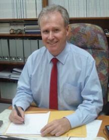 John Flynn Private Hospital specialist Greg Freeman