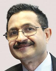 John Flynn Private Hospital specialist Dilip Gahankari