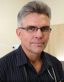 John Flynn Private Hospital specialist Troy Kay