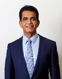 John Flynn Private Hospital specialist Shailesh Khatri