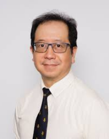 John Flynn Private Hospital specialist Anthony Kwan